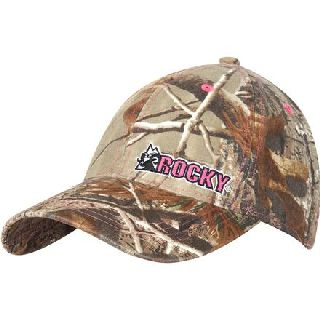 LW00054 Rocky  Camo Hat-Rocky Shoes