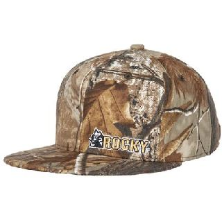 LW00084 Rocky Flat Bill Hat-