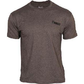 LW00121 Rocky Elk T-Shirt-Rocky Shoes