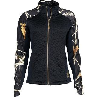 LW00122 Rocky  Quilt-Knit Jacket-Rocky Shoes