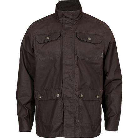 Rocky SilentHunter Classics Fleece Button Shirt