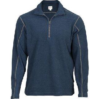 LW00145 Rocky Silenthunter Classics Half-Zip Shirt-