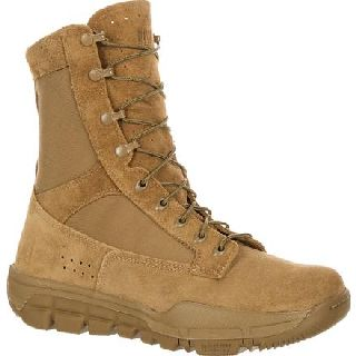 RKC042 Rocky Lightweight Commercial Military Boot-