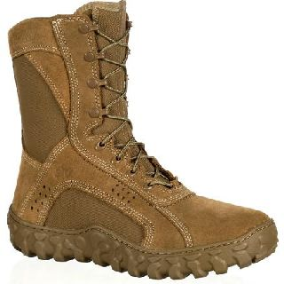 RKC050 Rocky S2v Tactical Military Boot-