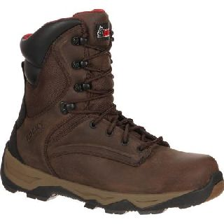 RKK0118 Rocky Retraction Waterproof Work Boot-