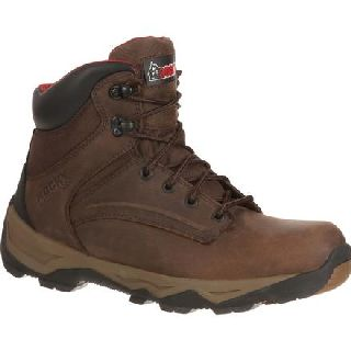 RKK0120 Rocky Retraction Waterproof Work Boot-