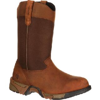 RKK0135 Rocky  Aztec Pull-On Work Boot-Rocky Shoes