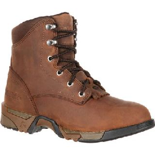 RKK0137 Rocky  Aztec Lace-Up Work Boot-Rocky Shoes