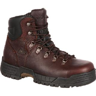 RKK0149 Rocky  Mobilite Steel Toe Waterproof Work Boot-