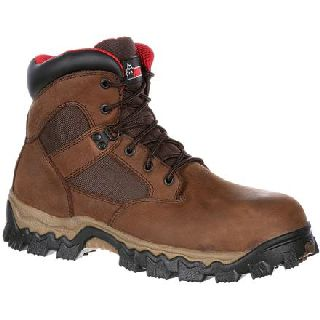RKK0166 Rocky Alphaforce Composite Toe Waterproof Work Boot-Rocky Shoes