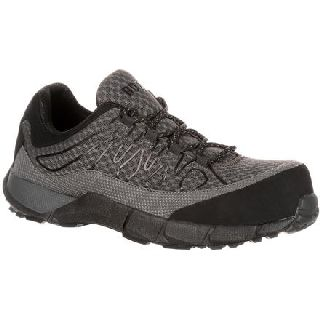 RKK0175 Rocky Broadhead Composite Toe Work Athletic Shoe-Rocky Shoes
