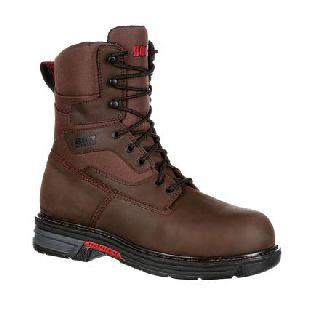 RKK0178 Rocky Ironclad Lt Waterproof Work Boot-