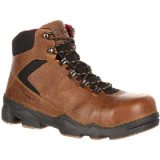 RKK0182 Rocky Mobilite Lt Composite Toe Waterproof Work Hiker-Rocky Shoes