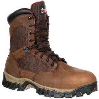 RKK0184 Rocky Alphaforce Composite Toe Waterproof 600g Insulated Work Boot-
