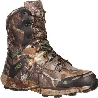 RKS0193 Rocky Broadhead Waterproof 400g Insulated Outdoor Boot-Rocky Shoes
