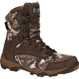 RKS0203 Rocky Retraction Waterproof 800g Insulated Outdoor Boot-Rocky Shoes