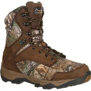 RKS0227 Rocky Retraction Waterproof 800g Insulated Outdoor Boot-
