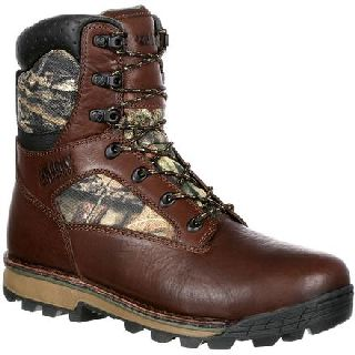 RKS0259 Rocky Traditions Waterproof 1000g Insulated Outdoor Boot-Rocky Shoes