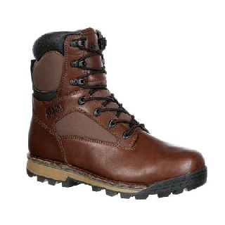 RKS0260 Rocky Traditions Waterproof 600g Insulated Outdoor Boot-Rocky Shoes