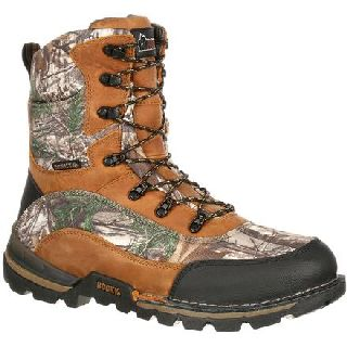 RKS0262 Rocky Athletic Mobility Waterproof 800g Insulated Outdoor Boot-
