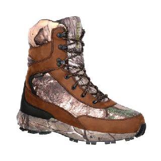 RKS0269 Rocky Broadhead Waterproof 1000g Insulated Trail Boot-