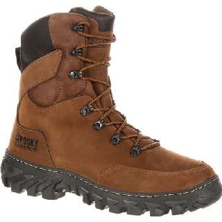 RKS0273 Rocky S2v Jungle Hunter Waterproof 200g Insulated Outdoor Boot-