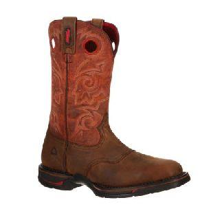 RKW0107 Rocky Long Range Waterproof Western Boot-