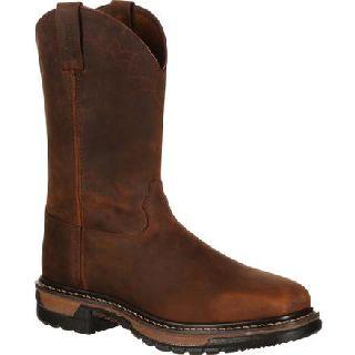 RKW0131 Rocky Original Ride Western Boot-