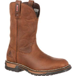RKW0133 Rocky Original Ride Waterproof Western Boot-