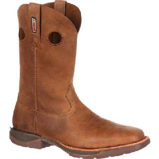 RKW0142 Rocky Lt Roper Western Boot-