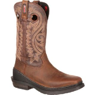 RKW0147 Rocky Outridge One-Ton Western Boot-