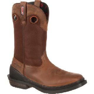 RKW0151 Rocky Outridge One-Ton Steel Toe Waterproof Western Boot-Rocky Shoes
