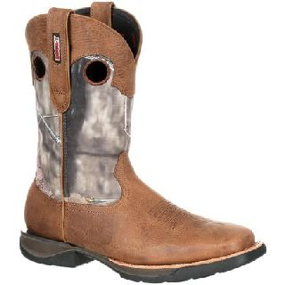 RKW0154 Rocky Lt Waterproof Camo Western Boot-Rocky Shoes