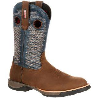 RKW0157 Rocky Lt Western Boot-