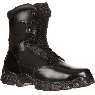 RKYD011 Rocky Alpha Force Waterproof 400g Insulated Duty Boot-Rocky Shoes