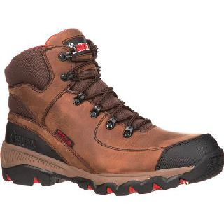 RKYK101 Rocky Adaptagrip Waterproof Work Boot