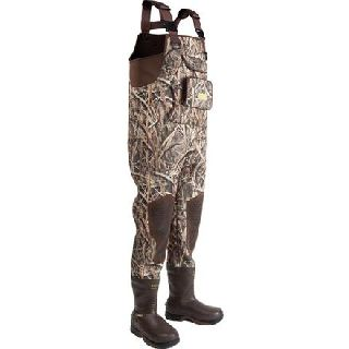 RKYS082 Rocky Waterfowler Waterproof 1000g Insulated Wader-