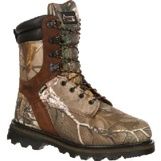 RKYS085 Rocky Cornstalker Gore-Tex® Waterproof 600g Insulated Hunting Boot-Rocky Shoes