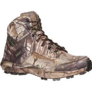 RKYS135 Rocky Broadhead Realtree Xtra Trail Hiker-Rocky Shoes