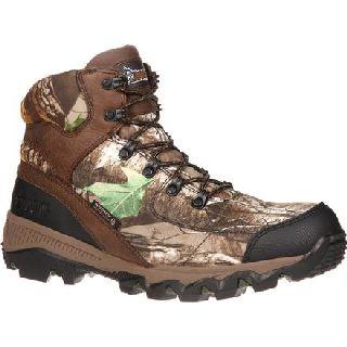 RKYS154 Rocky Adaptagrip Waterproof Outdoor Boot-