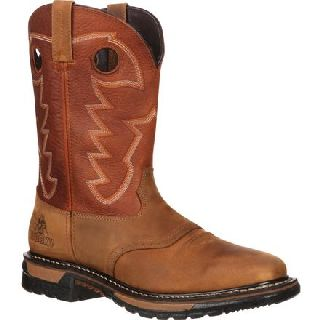 RKYW039 Rocky Original Ride Waterproof Western Boot