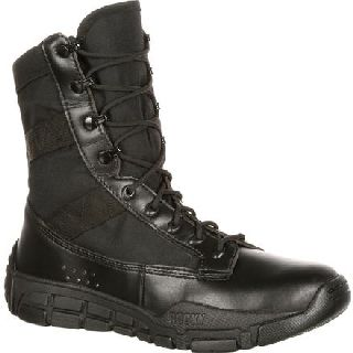 RY008 Rocky C4t - Military Inspired Duty Boot-