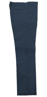 Boys Stretch Narrow Leg Pant-