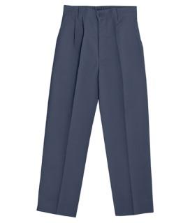 Boys Adj. Waist Pleat Front Pant-Classroom School Uniforms