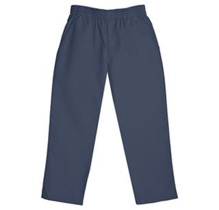 Unisex Pull On Pant-Classroom School Uniforms