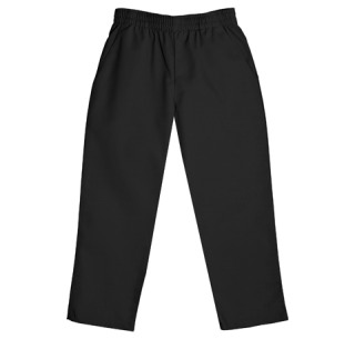 Classroom School Uniforms Hospitality Unisex Unisex Pull On Pant-Classroom School Uniforms