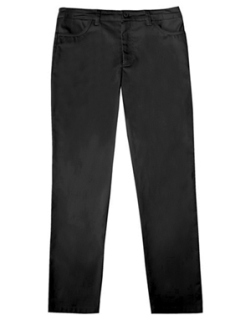 Juniors Stretch Matchstick Leg Pant-