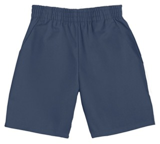 Preschool Unisex Pull On Short-