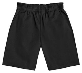 Unisex Pull-On Short-