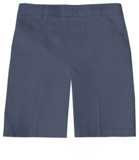 Preschool Unisex Flat Front Short-Classroom School Uniforms